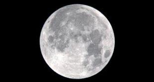 Rüyada Ayları Görmek