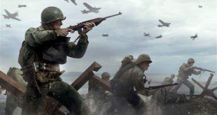 Rüyada Savaş Görmek