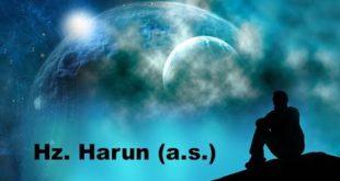 Rüyada Harun Peygamberi Görmek