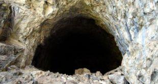 Rüyada Mağara Görmek