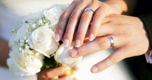 Rüyada evlenmek görmek