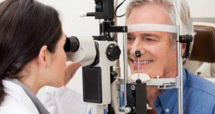 Rüyada göz doktoru görmek